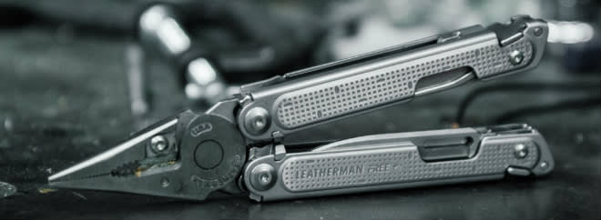 Leatherman Groupon Rich Content Header