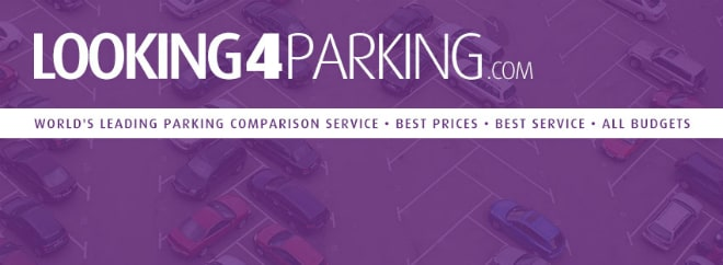 Looking4Parking Groupon Rich Content Header
