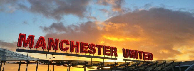 Man United Direct Groupon GB