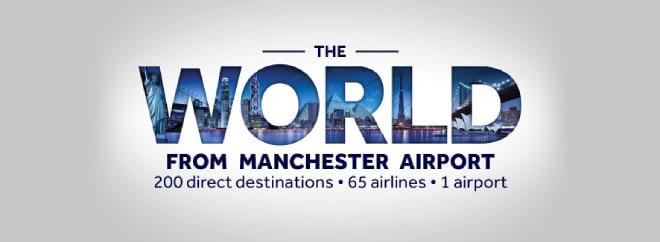 Manchester Airport Parking Groupon Rich Content Header