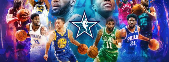 NBA banner DE