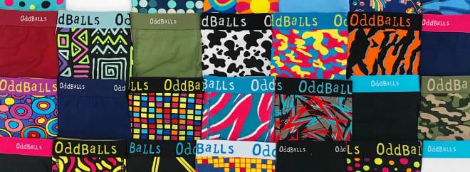 OddBalls Groupon UK