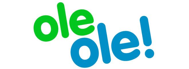 OleOle banner