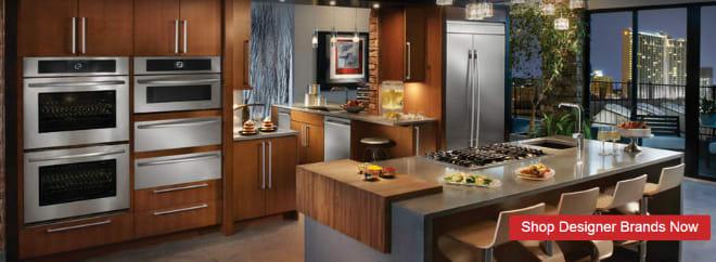 PC Richards Appliances