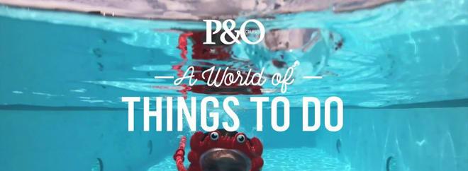 P&O Cruises Groupon AU