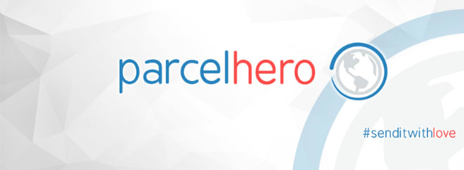 ParcelHero groupon gb image