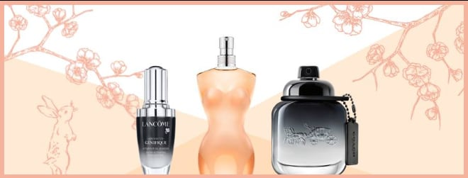 Parfumdreams banner