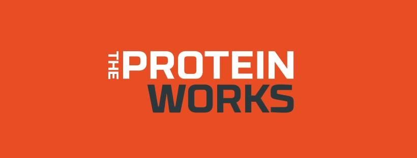 Protein works banner
