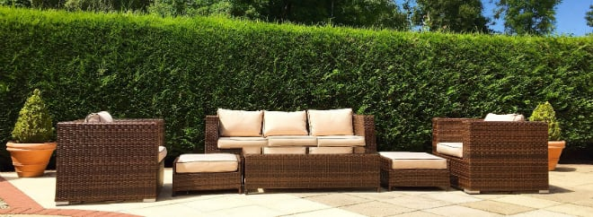 Rattan Direct Garden Furniture