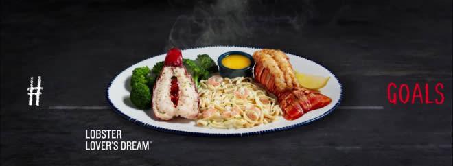 Red Lobster Specials
