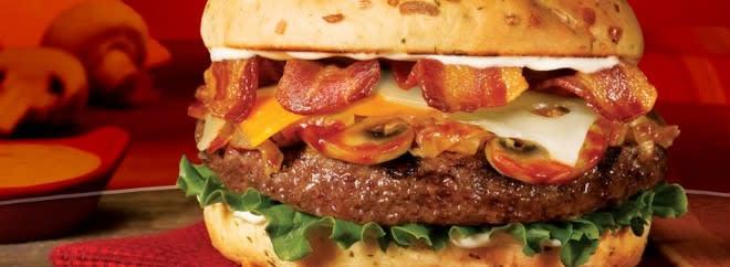 burgers sides