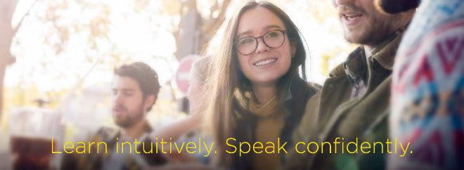 Rosetta Stone language tuition