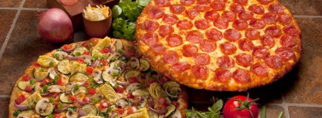 Round Table Pizza Coupons Deals April 2021