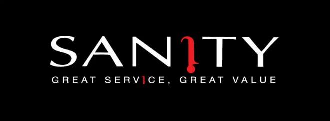 Sanity banner AU