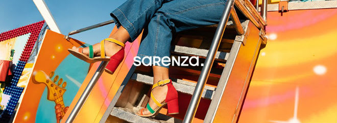 Sarenza Shoes