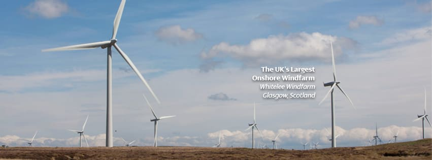 ScottishPower energy