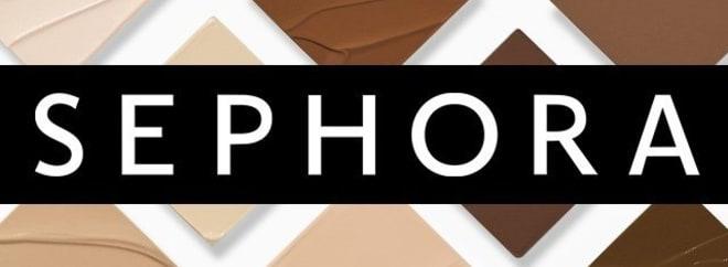 Sephora banner