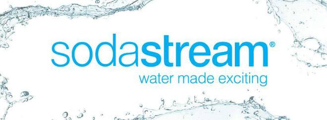 SodaStream Refill