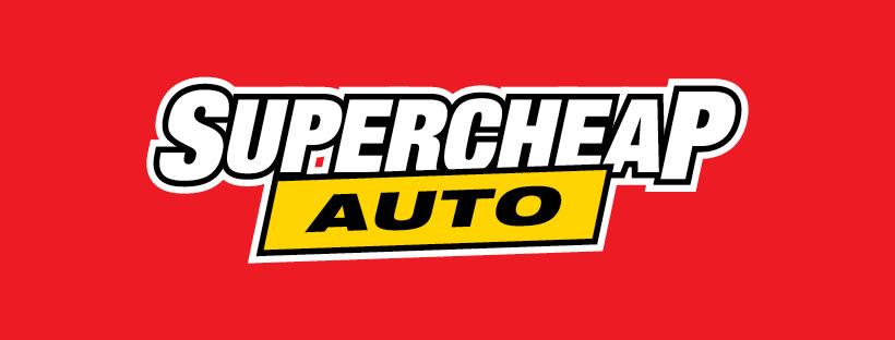 Supercheap Auto banner