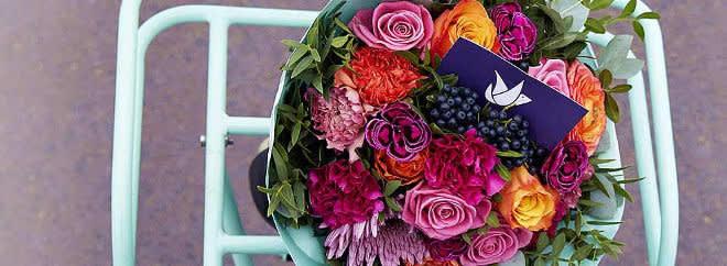 Teleflorist Flowers