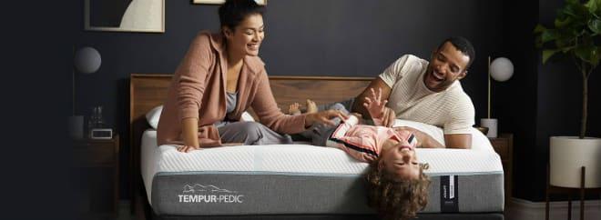 Tempur Pedic king mattress
