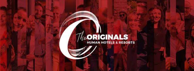 The Originals Hotels GROUPON