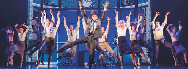 Theatre Tickets Direct Groupon UK