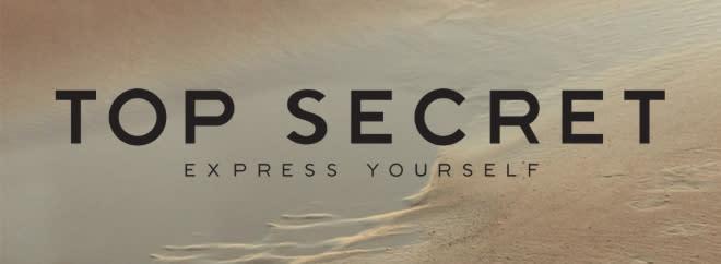 Top Secret pl banner