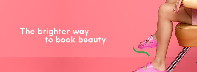 beauty bookings
