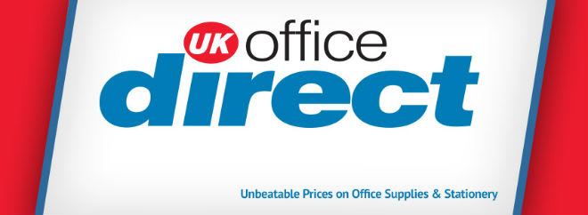 UK Office Direct stationery
