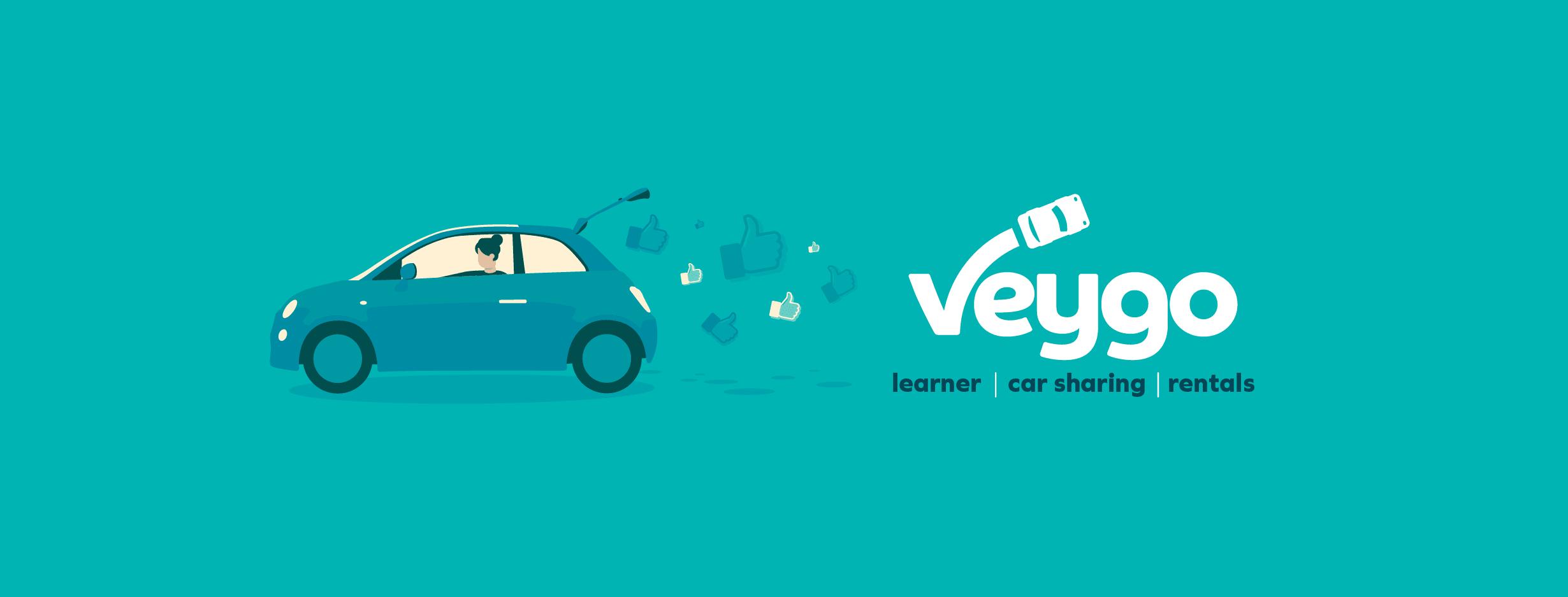 Veygo banner
