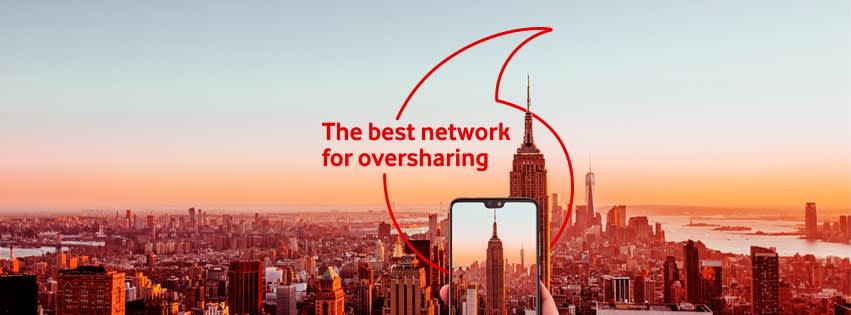 Vodafone Promo Codes & Discount Codes - August - Groupon