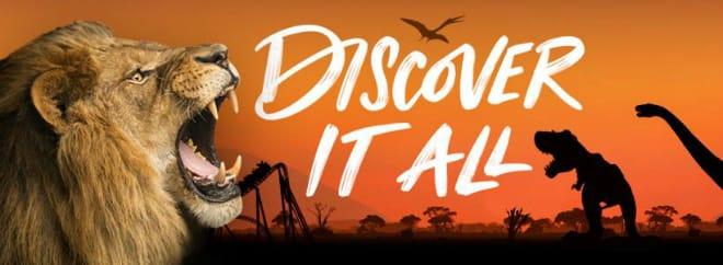 West Midlands Safari Park Image Groupon GB