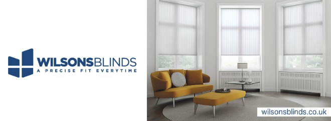 Wilsons Blinds Discount Codes Voucher Codes January