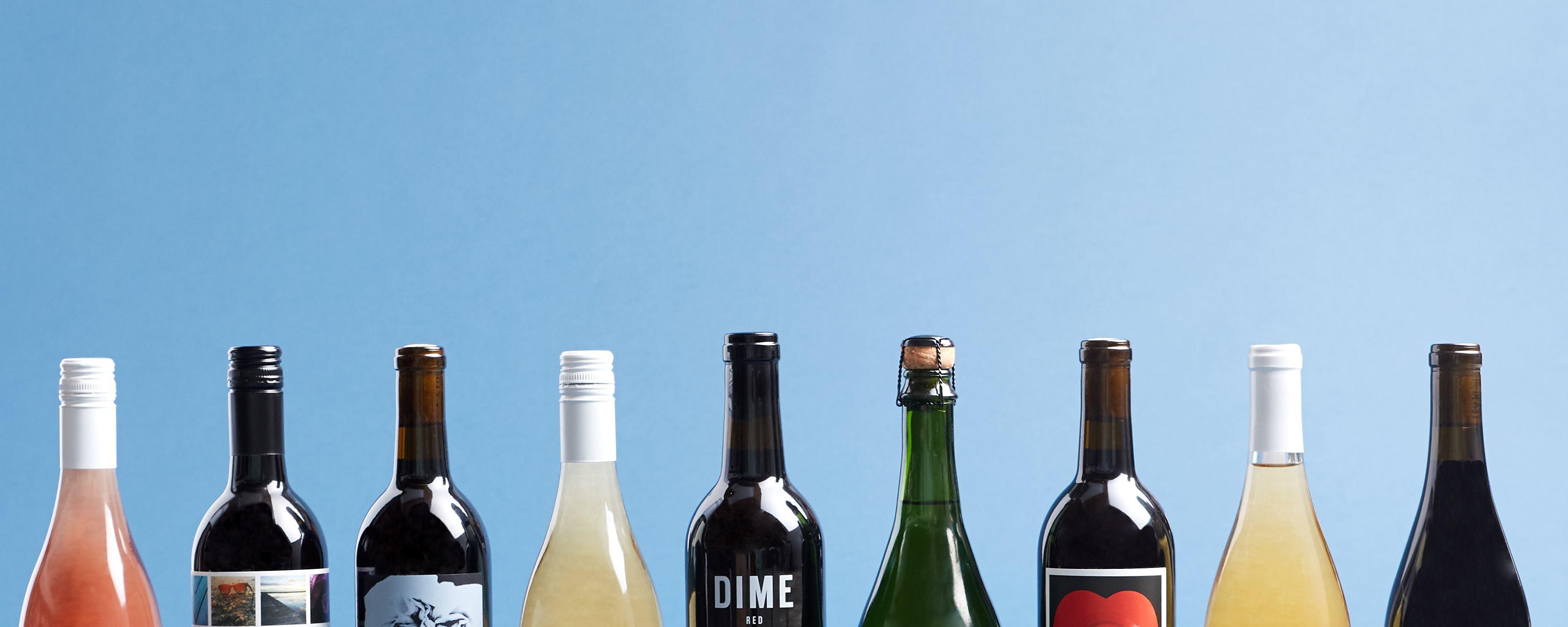 Winc wines