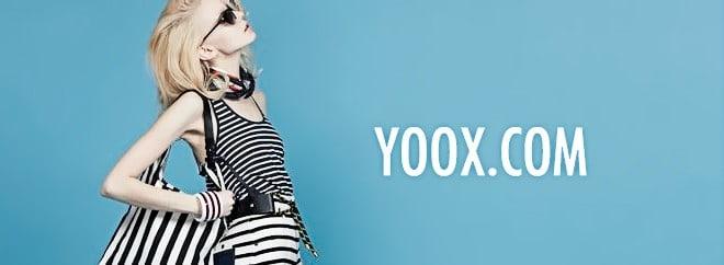 Yoox banner