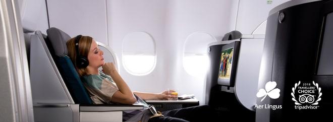 aer lingus flights IE