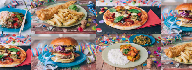 20 Off Just Eat Voucher Codes January 2020