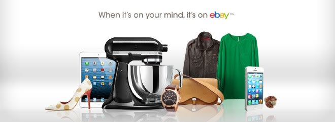 Ebay Canada Coupons Promos September 2020