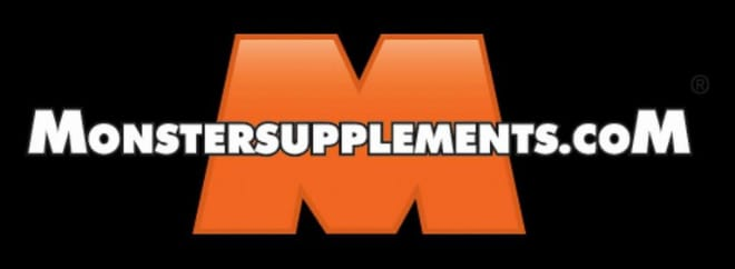 monster supplements
