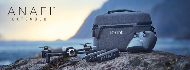 parrotFR