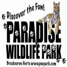 Paradise Wildlife Park - Logo