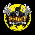 Spirit Halloween - Logo