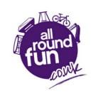 All Round Fun - Logo