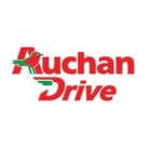Auchan Drive - Logo