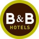 B&B hotels - Logo