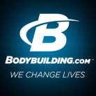 BodyBuilding.com - Logo