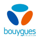 Bouygues telecom - Logo