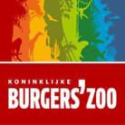 Burgers' Zoo - Logo