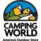 Camping World - Logo